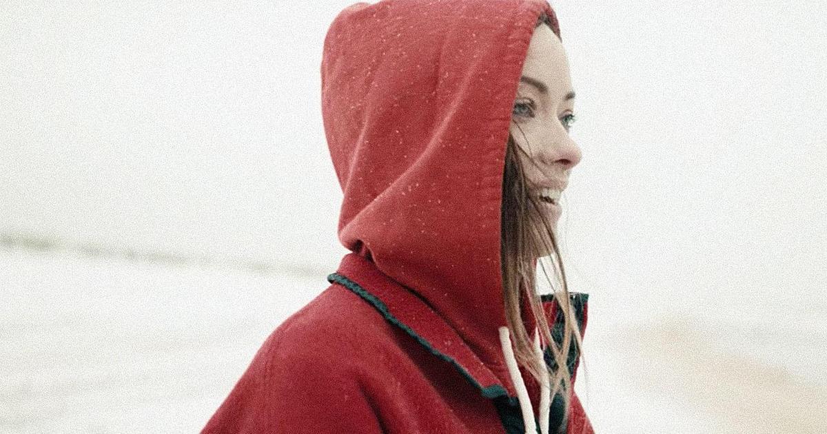 Оливия Уайлд сыграла девушку c синдромом Дауна в видео от Saatchi & Saatchi