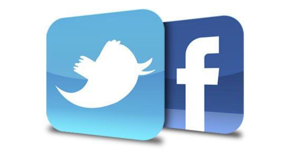 Facebook и Twitter соперничают за право вести прямые ТВ-трансляции.