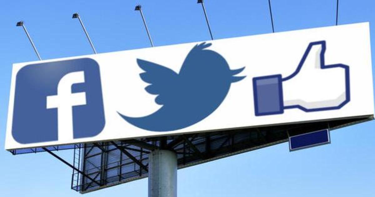 Реклама в соцмедиа оказывает влияние на 50% миллениалов.