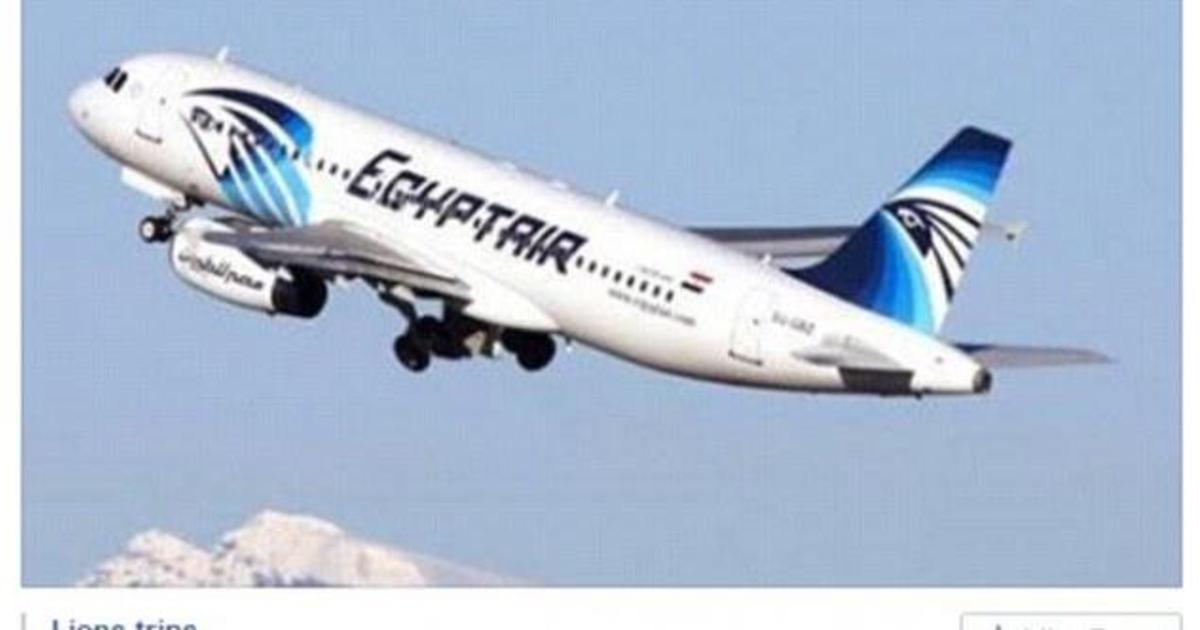 Угон египетского самолета использовали в рекламных целях.
