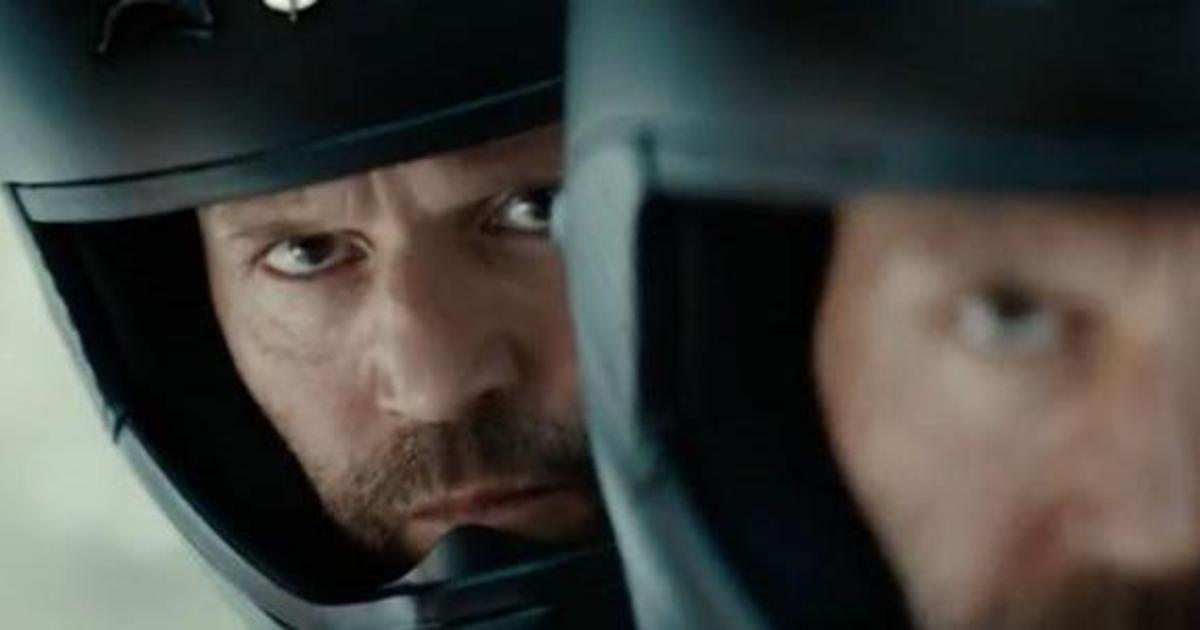 Джейсон Стэтхэм исполнил роли всех персонажей в рекламе LG.
