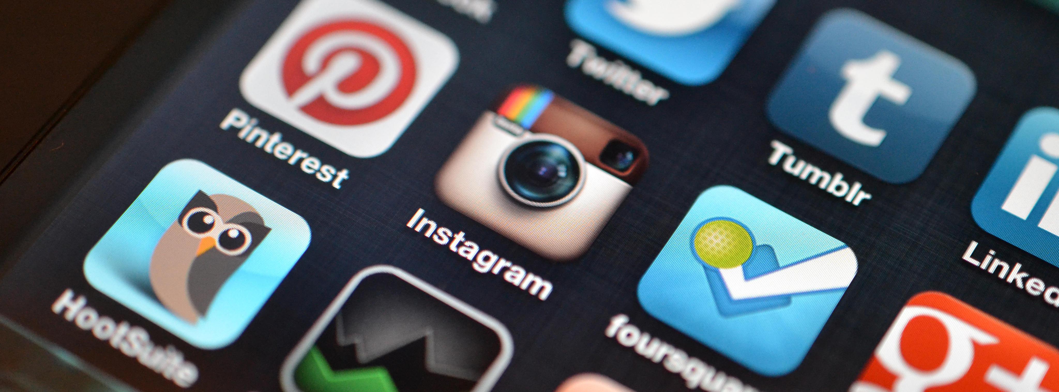 5 идей для издателей по взаимодействию в Instagram