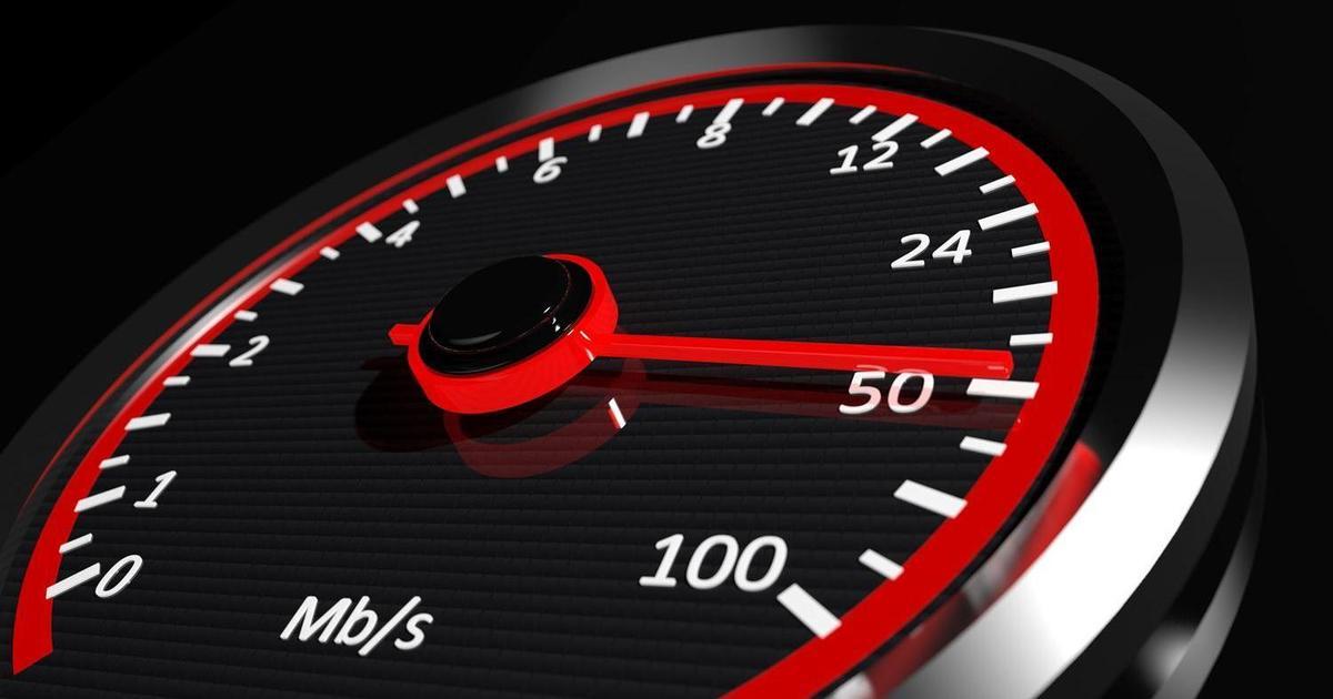 Телеком-компании укажут минимальную скорость доступа к интернету в рекламе.