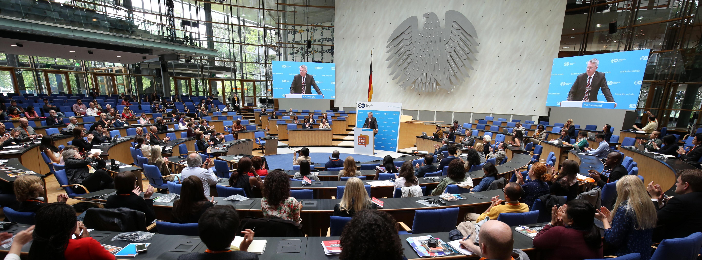Враження з Deutsche Welle Global Media Forum