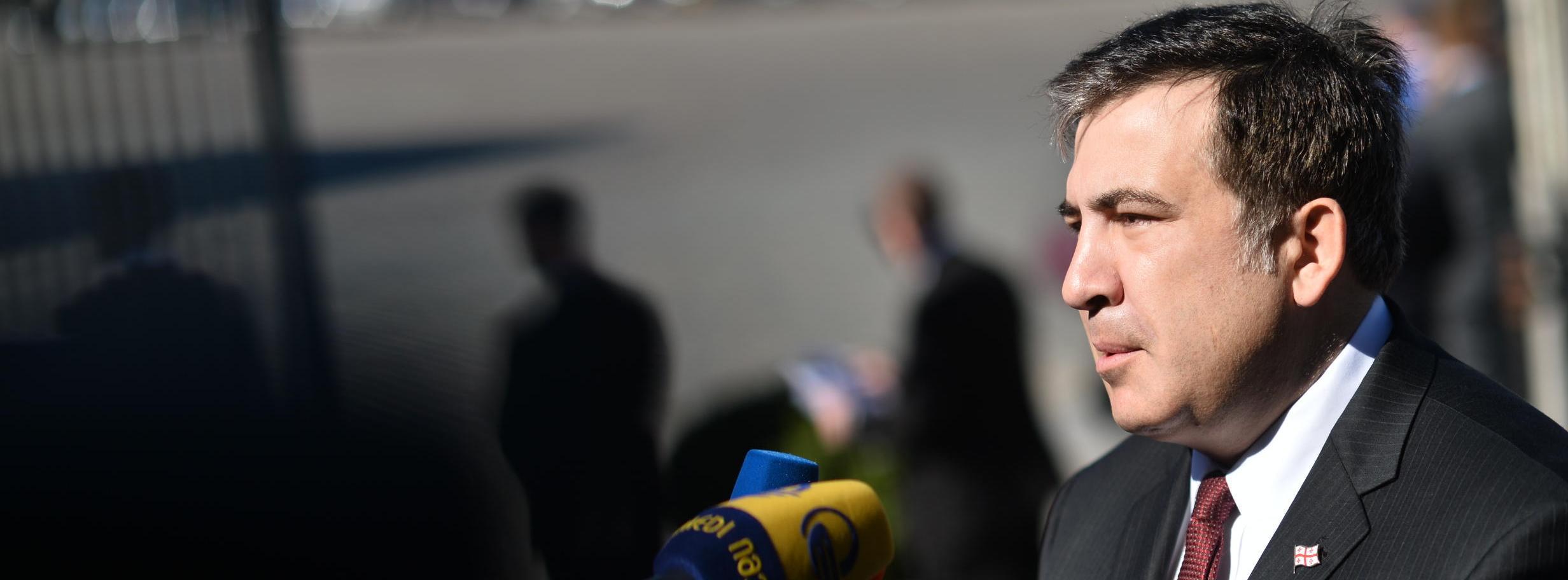 Сколько заработал бы Саакашвили на своем YouTube-канале?
