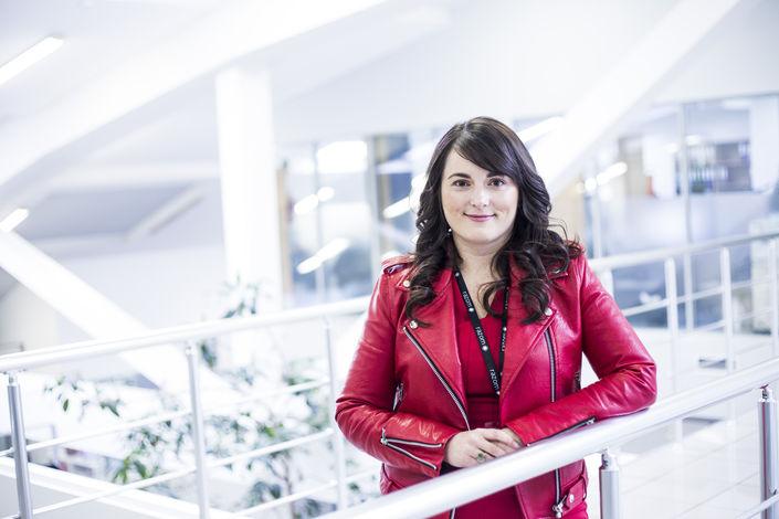 CEO razom communications Дария Кабанова
