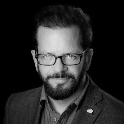 Стюарт Роджерс, аналитик VentureBeat