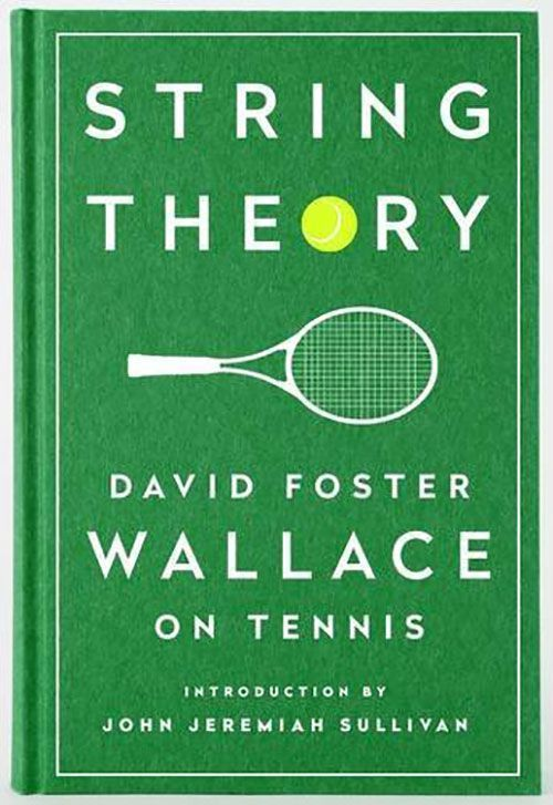 wallace essay on tennis