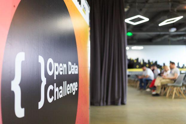 Названо фіналістів Open Data Challenge 82b0b71ea0ac2