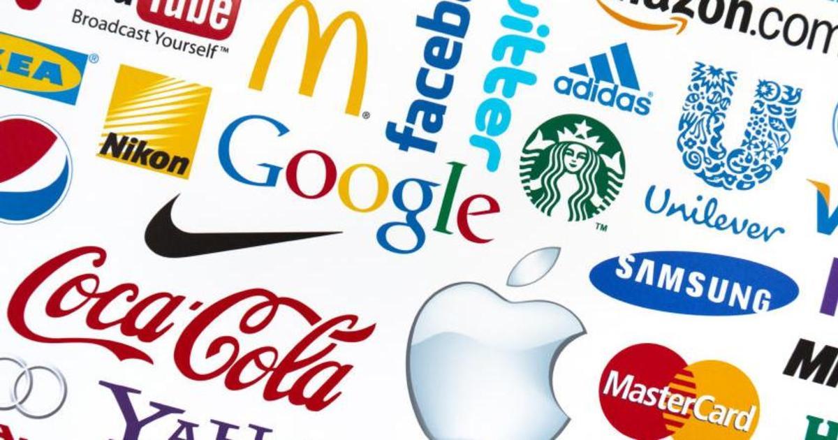 Составлен рейтинг брендов с лучшей репутацией.