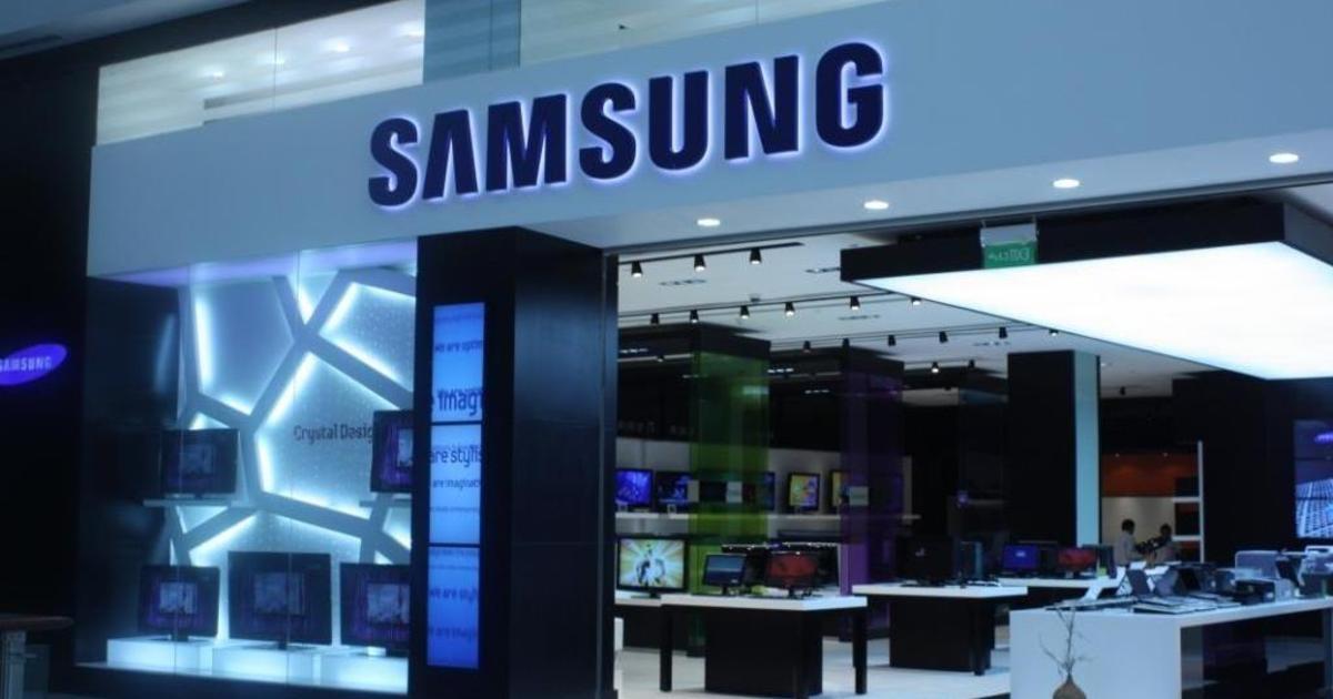 Cannes Lions: Samsung Electronics названа креативной компанией года.
