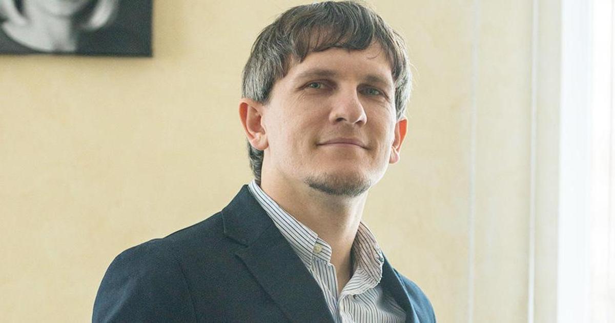 Дмитрий Лисицкий покинул Allbiz ради израильской компании Gett.