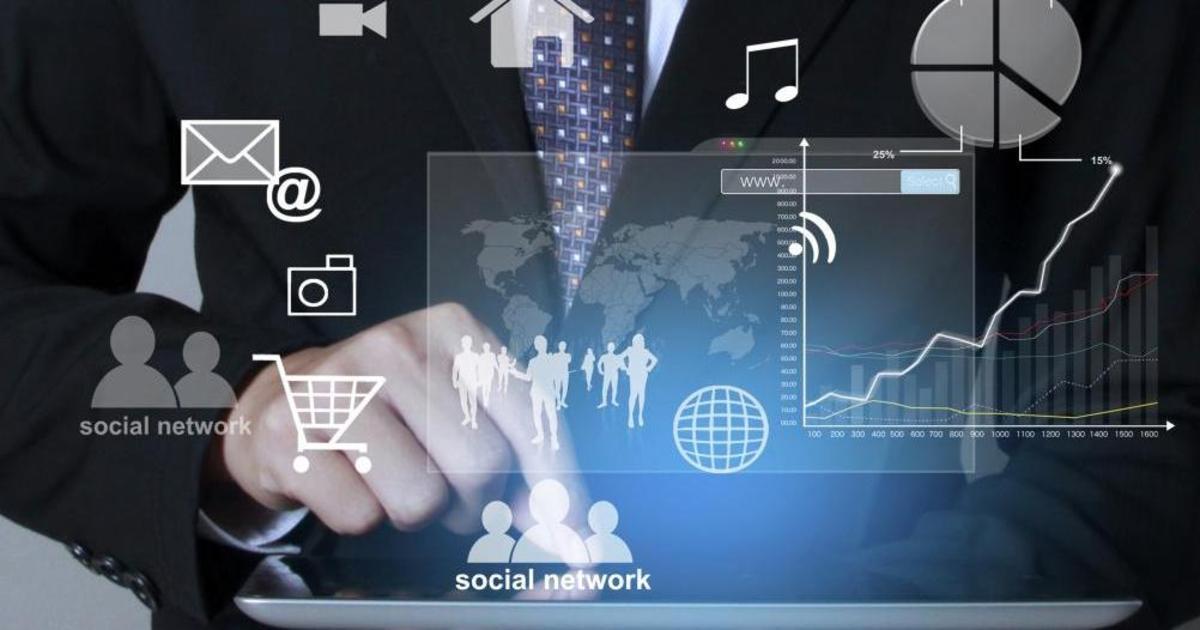 Компании тратят £600 миллионов в год на невидимую digital рекламу.
