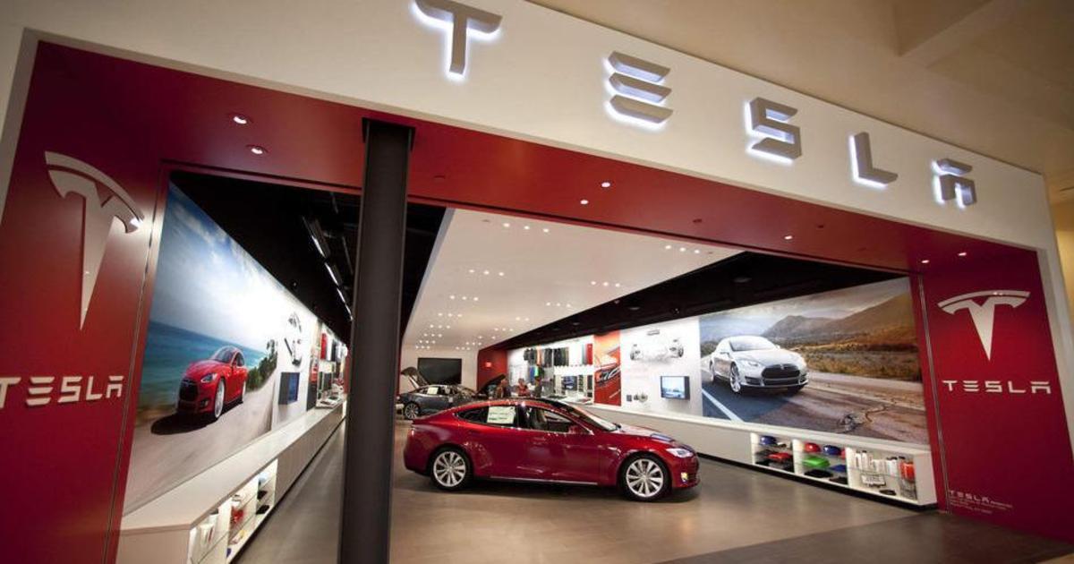 Tesla обменяет 10 новых покупателей на бесплатный автомобиль.
