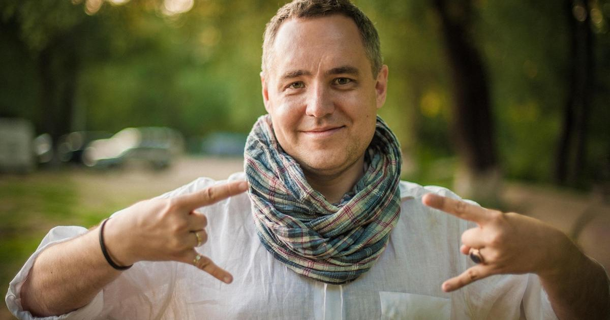 Дмитрий Джеджула: Перепрыгнуть по другую сторону стола переговоров
