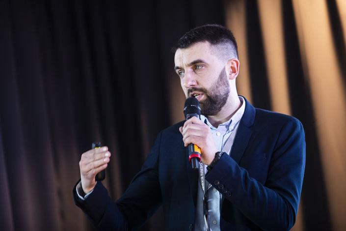 Сергій Карпюк