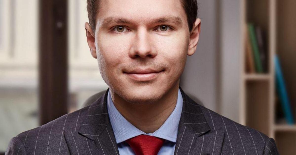 Антон Жорин: «Мы здесь, чтобы делать бизнес»