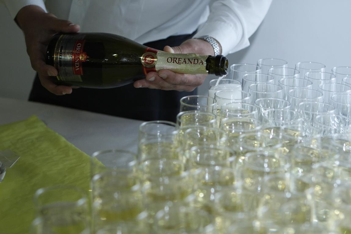 29 апреля в галерее Лавра состоялся второй за время существования проекта Delo.UA и Юлии Савостиной В поисках Made in Ukraine и первый в этом году Украинский ужин