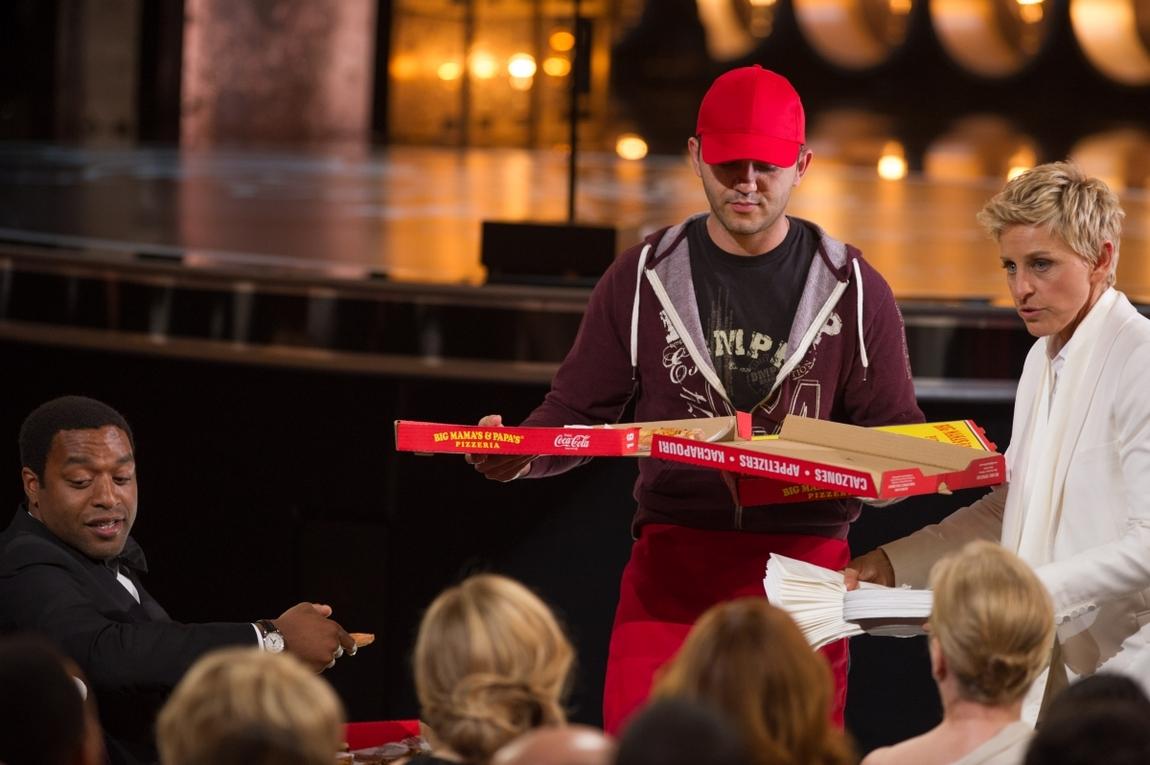Coca-Cola украла успех Pepsi во время трансляции церемонии награждения Оскар на канале ABC.