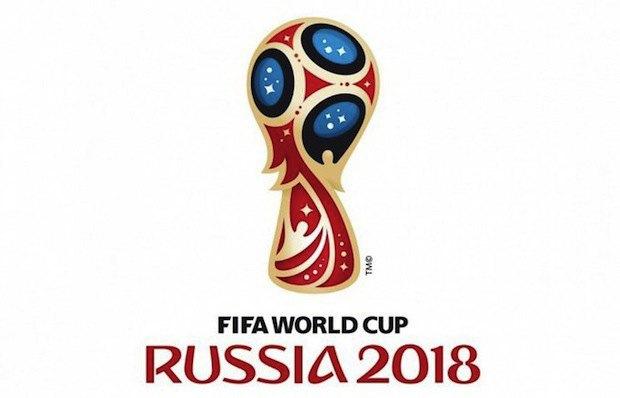 В ночь на 29 октября в эфире Первого канала официально представили эмблему чемпионата мира по футболу