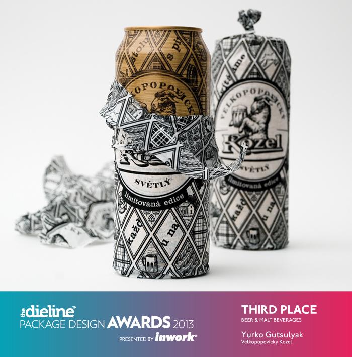 23 июня были объявлены результаты одного из крупнейших в мире специализированных конкурсов упаковки The Dieline Package Design Awards (Сан-Франциско, США)