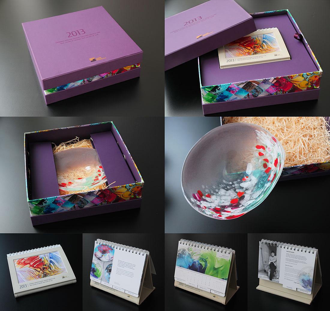 Креативные брендированные подарки 25
