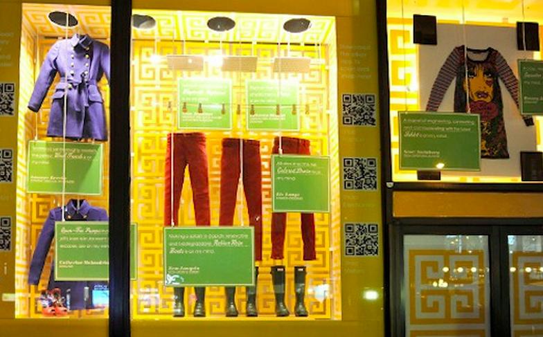 digital storefronts