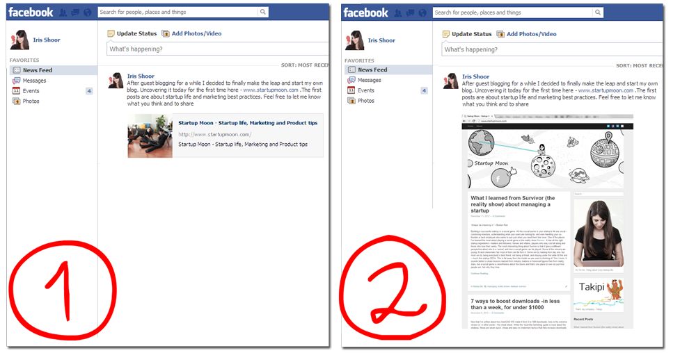 Как открыть магазин на фейсбук