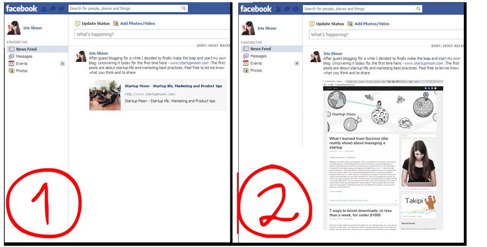 день рождения как сделать на фейсбуке поздравление с фотками этим