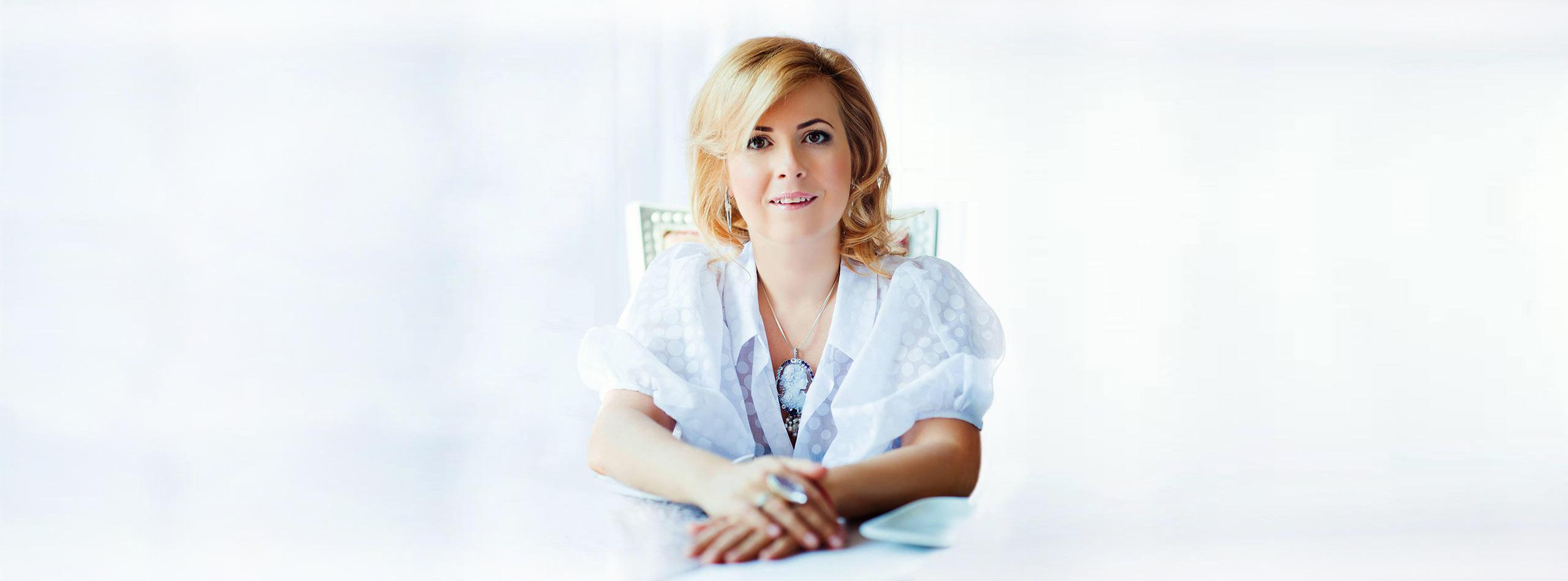 Елена Деревянко