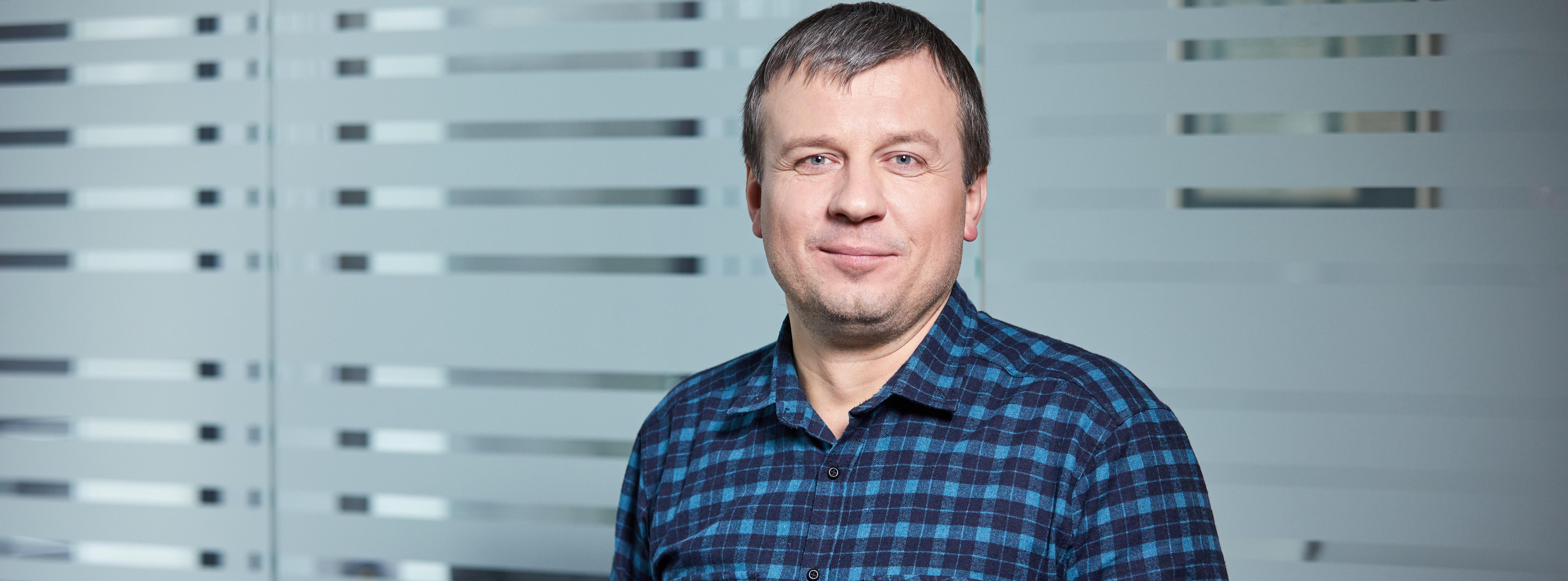Алекс Банасевич
