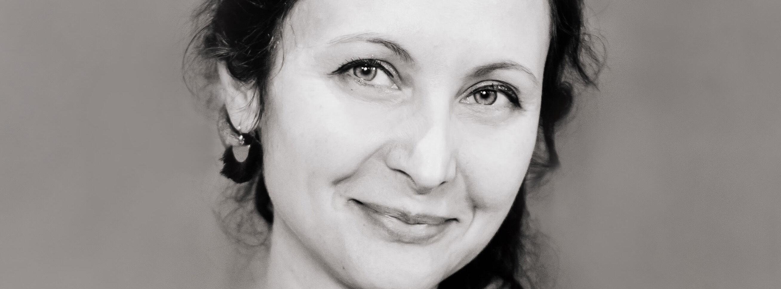 Юлия Щербанева