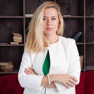 Виктория Михно