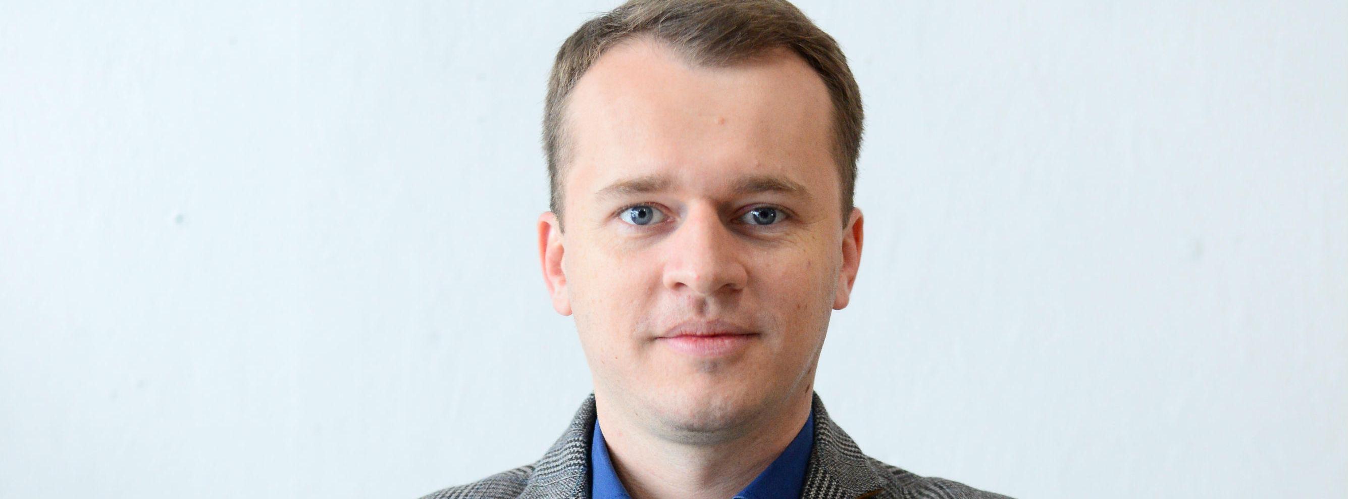 Антон Зинченко