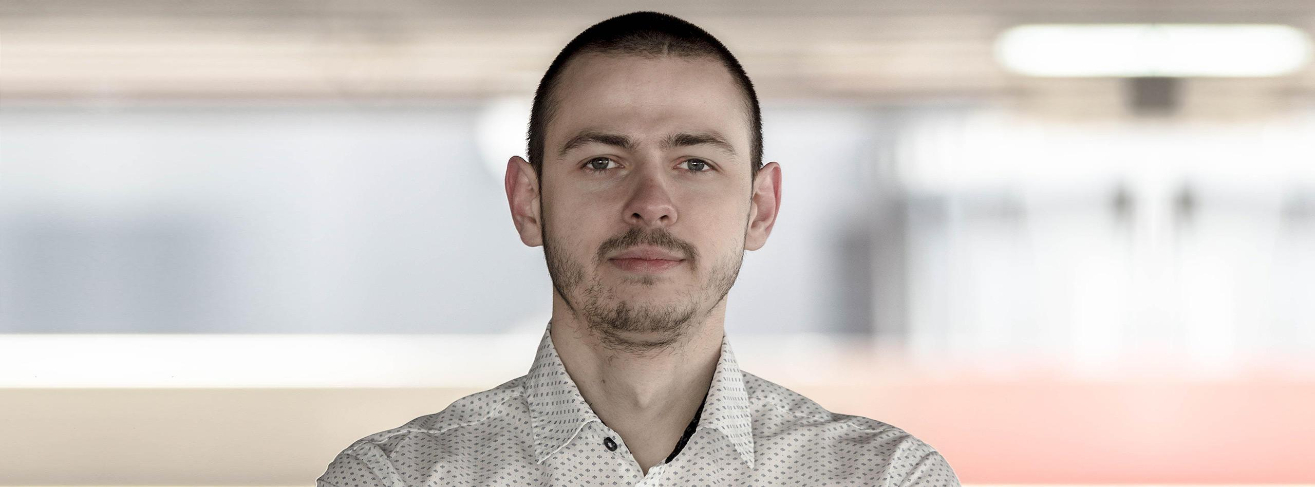 Алексей Чапко