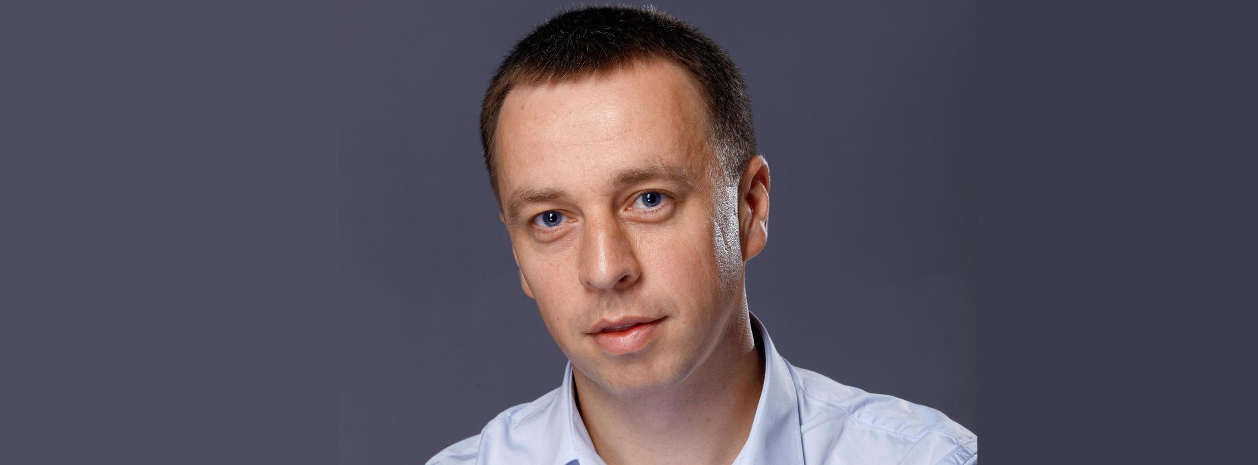 Васыль Дмытрив