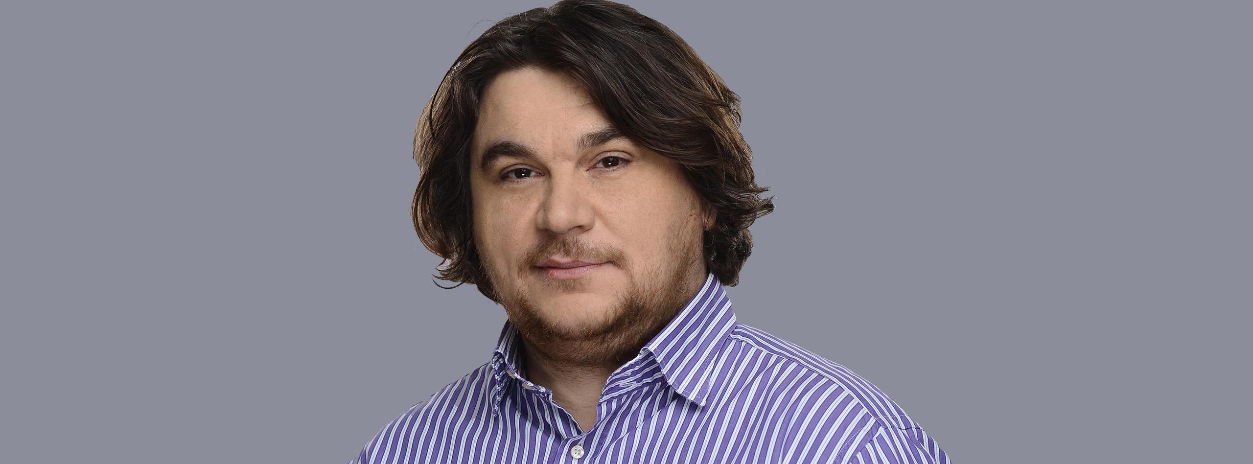 Валерий Вареница