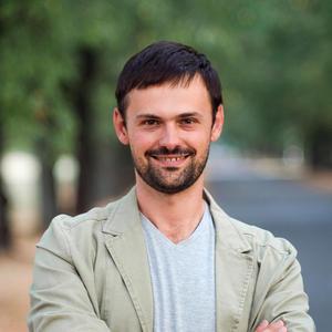 Сергей Коноплицкий