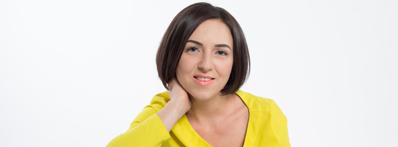 Ирина Химчак