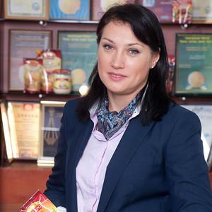 Ольга Пивикова