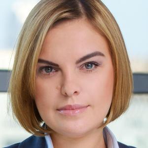 Анна Дьяконова