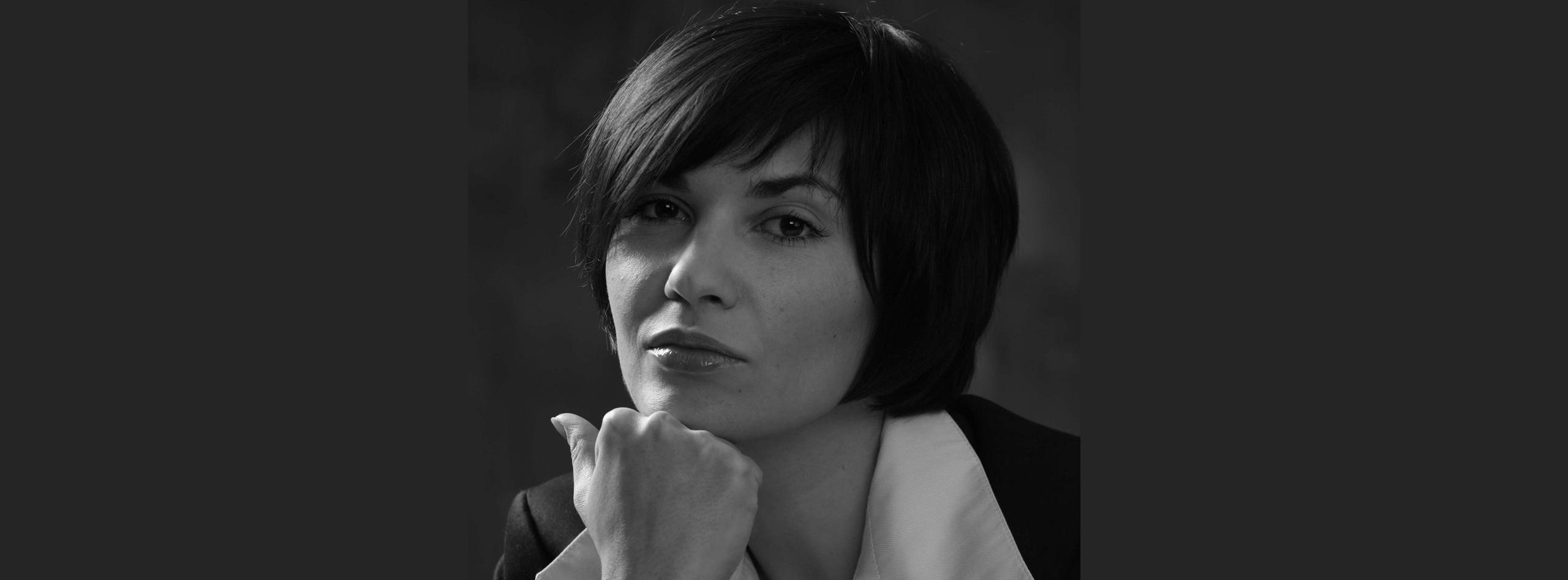 Анна Захараш