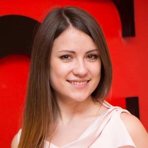 Татьяна Веремчук