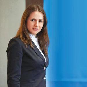 Виктория Блинова