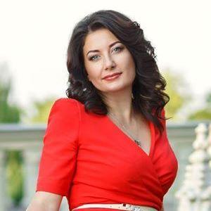Марианна Конина
