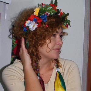 Юлия Евтушенко
