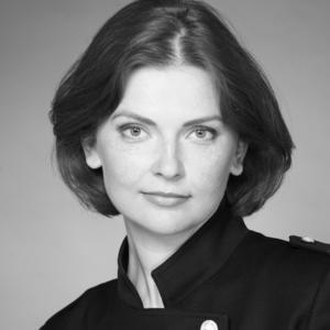 Лилия Зубарева