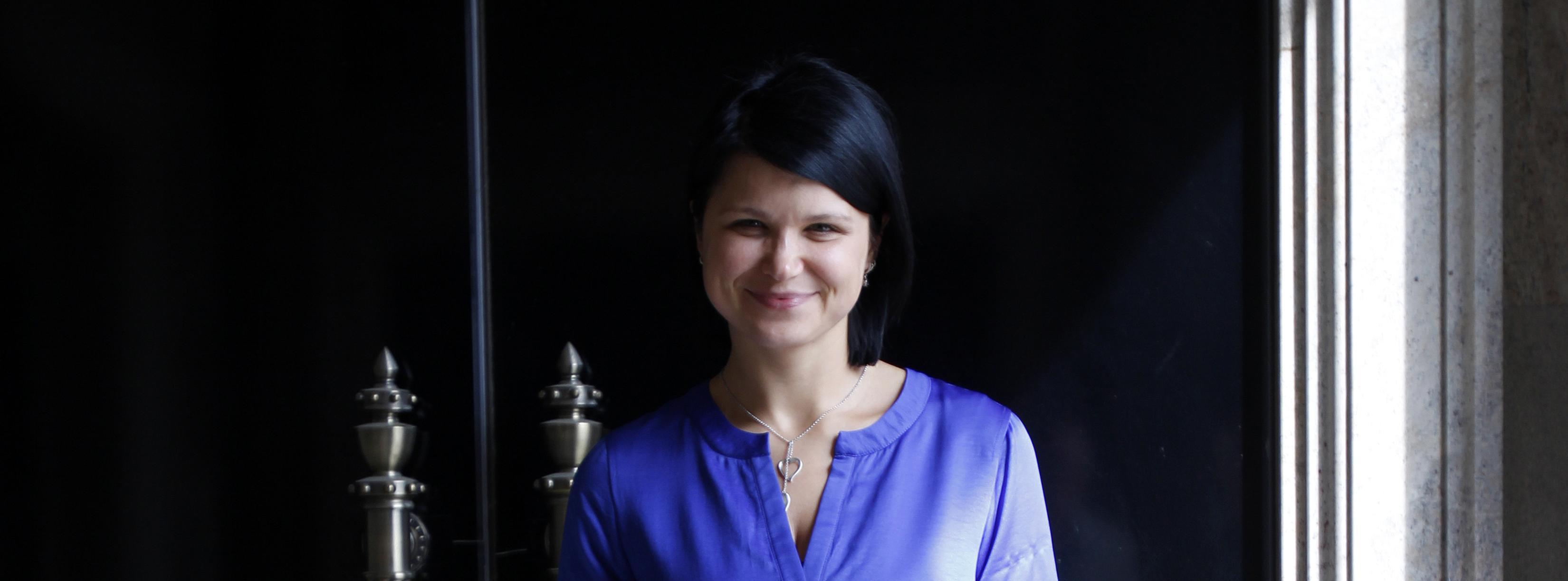 Ирина Рубис