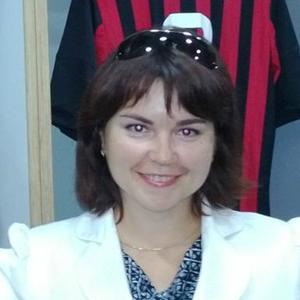 Елена Якимчук