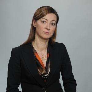 Наталия Коновалова